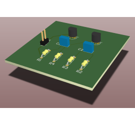3dPcb_WithModels